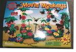 C11: MOVIN  MONKEYS