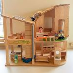E14: Dolls  House- enviromental 20 pcs