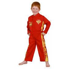 1159: Lightning McQueen Racing Suit