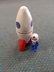 1170: Moon Rocket