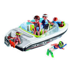 1177: Family speed boat
