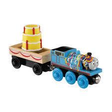 1199: Thomas Trains Set