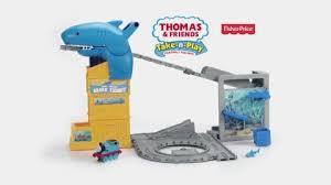 1208: Thomas Shark Exhibit- take n play