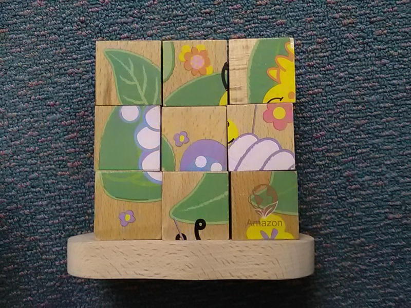 1217: Butterfly Stacking Block Puzzle