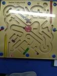 1249: Junior Labyrinth