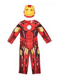 1267: Iron man dress up