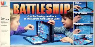 1287: Battleship