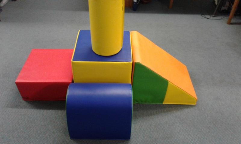 1350: scramble play soft blocks