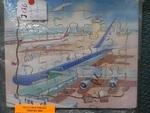 J136: Flight Puzzle