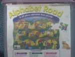 J179: Alphabet Road Puzzle