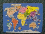 J212: World Atlas