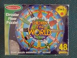 J263: Children of the World puzzle