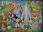 J266: Animals of the world