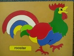 J767: Rooster