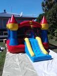 2: Bouncy Castle