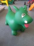 83: Dragon hopper