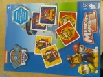 88: Paw patrol matching game