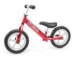 121: Cruzee Red Balance Bike
