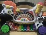 171: vtech Safari Sounds Piano