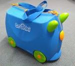 215: Trunki Suitcase