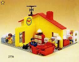 278: Duplo Playhouse