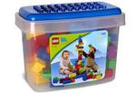 337: Quatro Blocks