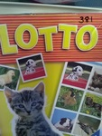 381: Animal Baby Lotto
