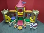 497: Lil Kingdom Castle