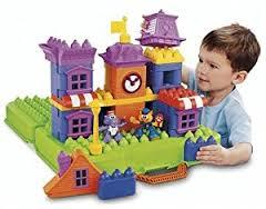 502: Pop Onz - Build and Go Village