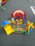 562: Time to Learn Preschool