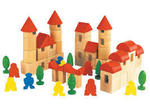564: Cube Building Blocks