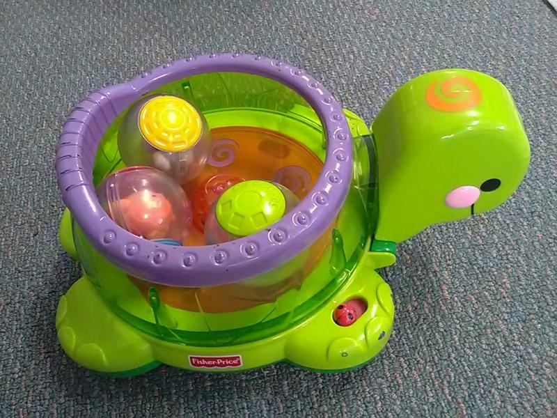 571: Twirlin Whirlin Turtle