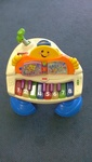 618: Baby Grand Piano