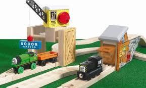 628: Thomas - Quarry Mine Tunnel Set