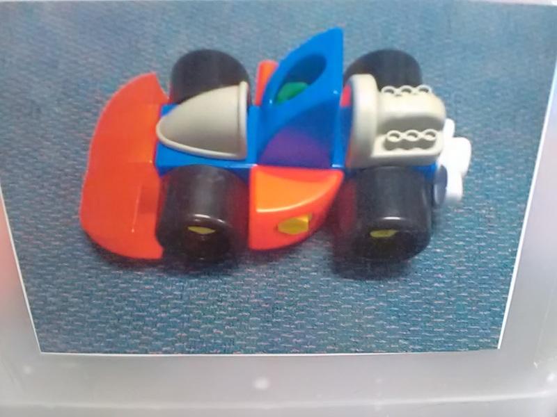 685: Create a Car