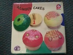 715: Number Cakes