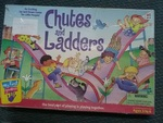 775: Chutes and Ladders