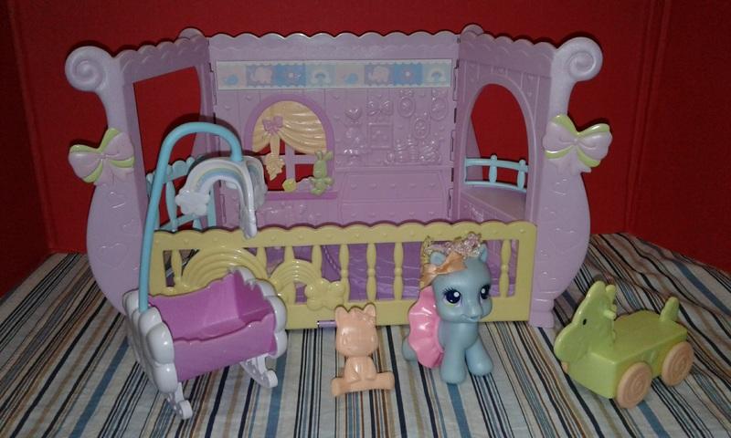 787: My Little Pony Fashion Fun
