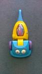 825: Playskool Vacuum Cleaner
