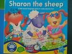 837: Sharon the Sheep