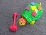 871: Pop up Turtle