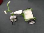 884: Green Triang Trike