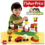 893: Little People Builders