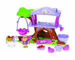 920: Little People Fairy Treehouse