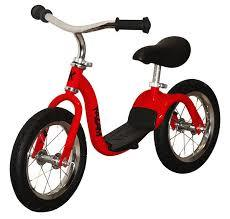 1006: Kazam Red Bike