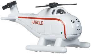 1028: Harold Helicopter