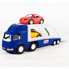 1119: Little tikes Car Carrier