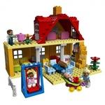 1149: Duplo House