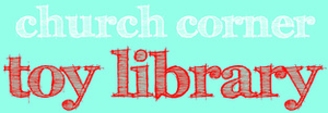 Church Corner Toy Library
