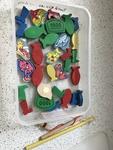 FM026: Magnetic Fishing Set